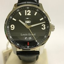 Louis Erard Dual Time 1931 GMT