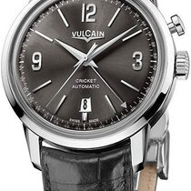 Vulcain 50s Presidents Watch Cricket Automatic 210150.277LF
