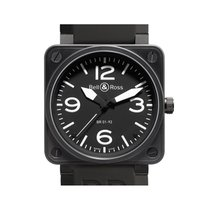 Bell & Ross BR01-92 Carbon