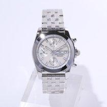 Breitling Chronomat 38