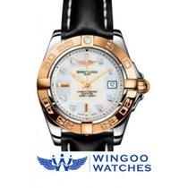 Breitling GALACTIC 32 Ref. C71356L2/A712/408X/A14BA.1