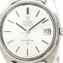 Omega Vintage Omega Constellation Chronometer Cal 564 Automati...