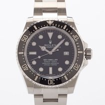 Rolex Sea-Dweller 4000 Ref. 116600 Box/Papers