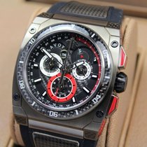 Savoy Extreme Carbon Swiss Made Limited Edition - Titanium IP...