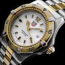 TAG Heuer Professional Diver 200m SERIE 2000 Bicolor