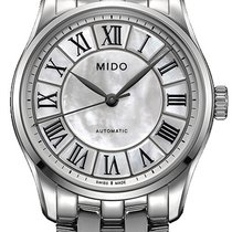 Mido Belluna II Lady Automatik M024.207.11.110.00