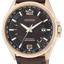 Citizen Elegant Eco Drive Funk Herrenchronograph CB0017-03W