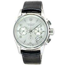 Hamilton Jazzmaster Auto Chrono H32656853 Watch