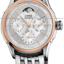 Oris Artelier Complication 581.7606.6351.MB