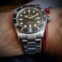 Rolex SUBMARINER Heritage 6538  by EMBER watches