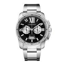 Cartier Calibre Automatic Mens Watch Ref W7100061