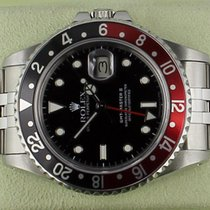 ロレックス (Rolex) Rolex Gmt-Master II FAT LADY