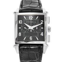Girard Perregaux Watch Vintage 1945 GMT 25820-53-651-BA6A