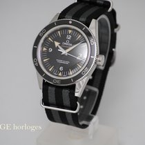 歐米茄 (Omega) Seamaster 300 Master Co-Axial - 41mm - Bond Nato...