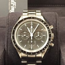 Omega Speedmaster Moonwatch Professional New Zaffiro