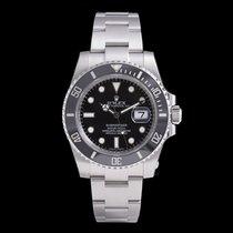 Rolex Submariner Ref. 116610LN (RO3474)