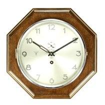 Junghans WW2 Third Reich Kriegsmarine Wall Clock
