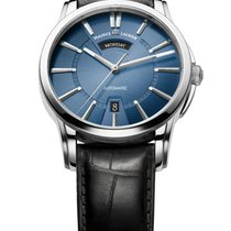 Maurice Lacroix Pontos Day Date PT6158-SS001-43E-1