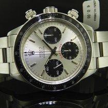 Rolex Daytona Cosmograph Ref. 6265 Ghiera Tachimetrica Nera