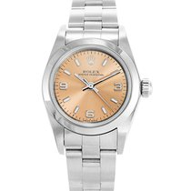 Rolex Watch Lady Oyster Perpetual 76080