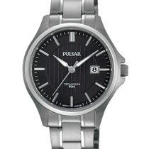Pulsar PH7437X1 Damen Titanium 30mm 5ATM