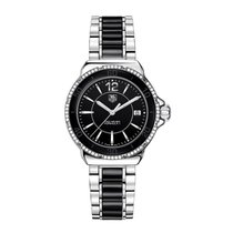 TAG Heuer Formula 1 37mm Date Quartz Ladies Watch Ref WAH1212....