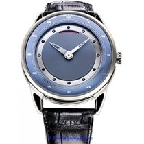 De Bethune DeBethune DB25 WS3 White Gold Pre-Owned