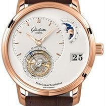 Glashütte Original PanoLunarTourbillon