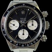 Rolex Cartier 6263 Daytona Steel