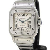 Cartier Santos 2423, Automatic