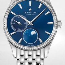 ゼニス (Zenith) Zenith Heritage Ultra Thin Lady · Moonphase...