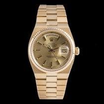 Rolex Day-Date Ref. 19018 (CV0158)