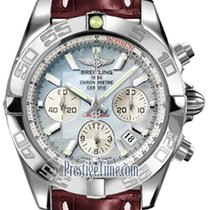 Breitling Chronomat 44 ab011012/g685/736p