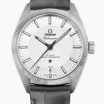 Omega Globemaster Omega Co-Axial Master Chronometer 39mm