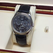 Patek Philippe Annual Calendar 5056P - Serviced By Patek Philippe