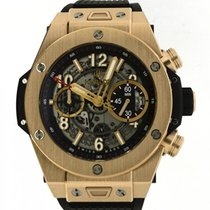 Hublot Big Bang Unico rose gold 411.OX.1180.RX