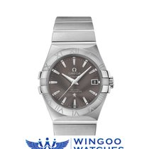 Omega - CONSTELLATION CO-AXIAL 35 MM Ref. 123.10.35.20.06.001