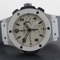 Hublot Big Bang 44mm Evolution Wally Limited Edition -...