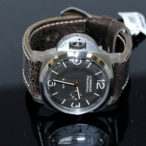 Panerai Luminor 1950 Left-Handed 8 Days Titanio 47mm