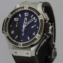 Hublot Big Bang 41mm Tutti Frutti - Stainless Steel