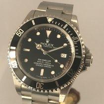 Rolex Sea-Dweller 16600 NOS - verklebt