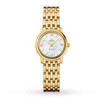 Omega De Ville Prestige Ladies Watch 424.50.24.60.05.001