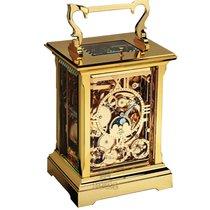 L'Epée L epee 1839 Carriage clock ANGLAISE SQUELETTE 64.6742/001