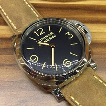 파네라이 (Panerai) Luminor 1950 3 days PAM372 [R series NEW]