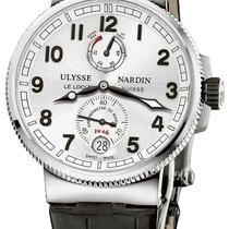 Ulysse Nardin Marine Chronometer Manufacture 1183-126/61