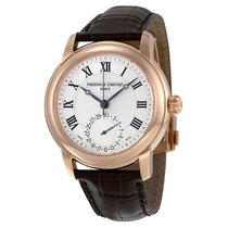 Frederique Constant Men's Classics Watch