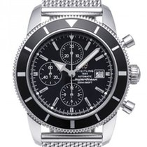 Breitling Men's Superocean Heritage Chronograph Watch