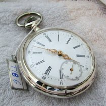 Galonne rare vintage swiss silver model in rare condition