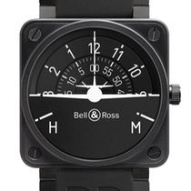 Bell & Ross Avation Flight Instruments BR01-92TURNCOOR