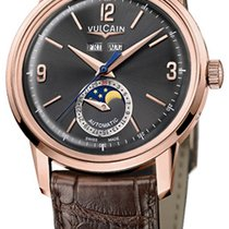 Vulcain 50s Presidents Watch 50s Presidents Moonphase 580558.331L